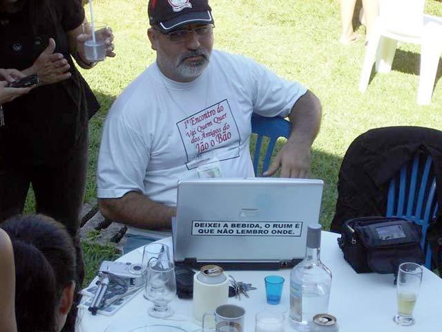 WebCamping.com.br Galeria de Fotos
